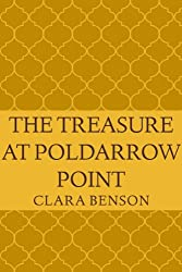 The Treasure at Poldarrow Point (An Angela Marchmont Mystery Book 3) (English Edition)