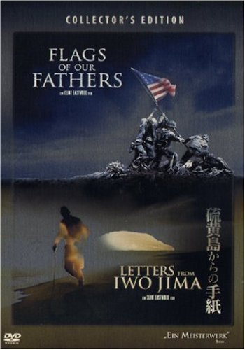 Bild von Flags of our Fathers / Letters from Iwo Jima (Collector's Edition, 3 DVDs im Steelbook)