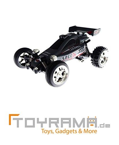 Toyrama GmbH RC Racing-Kart - Grau