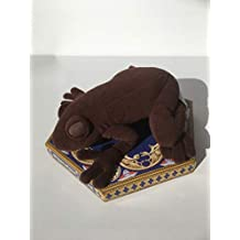 Scented Frog soft plush toy is scented with the smell of chocolate. It comes on a hexagonal base featuring artwork created for the original Honeydukes ...