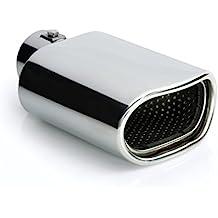 Lampa 40765 Cola de tubo de escape con sonido deportivo TS ...