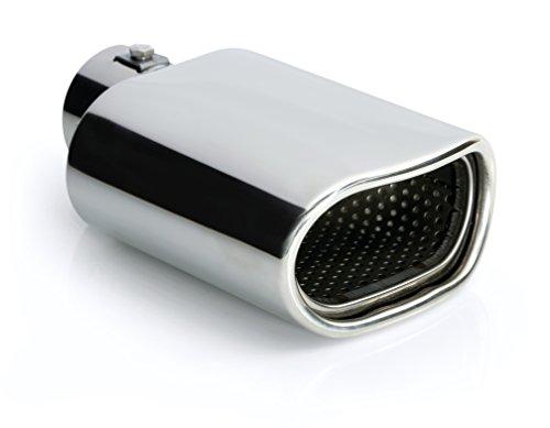 Lampa 40765Cola de tubo de escape con sonido deportivo TS de 27