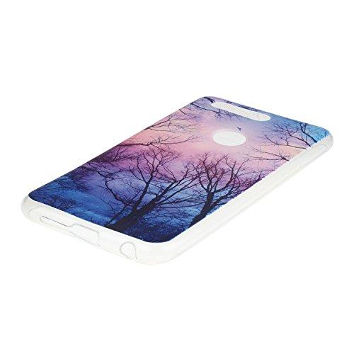 iphone 5 hülle bäume