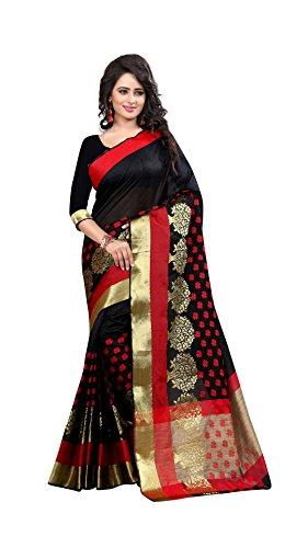 New Arrivals High Quality Raw Silk Woven Kanjivaram tussar silk saree (Latest...