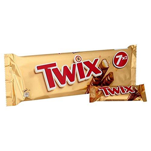 Twix 7 x 50g