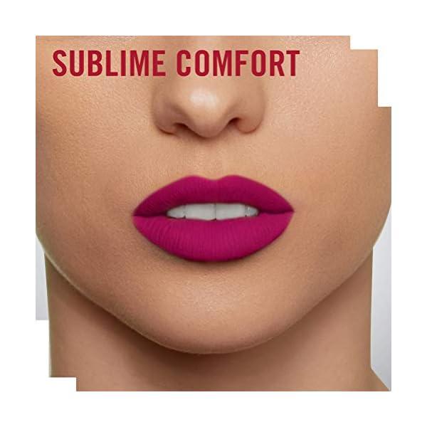 Rimmel Lasting estera terminar, Kate Moss – Shade 107