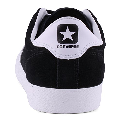 Converse Breakpoint Ox Deep Bordeau 149812C, Baskets Mode Homme Weiá
