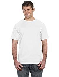 Yunque camiseta ligera de T - M22544-White-M, M, Blanco