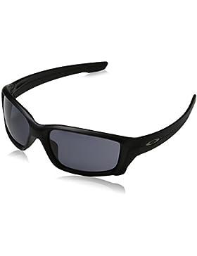 Oakley 933102, Gafas de sol, Hombre, Matte Black, 58