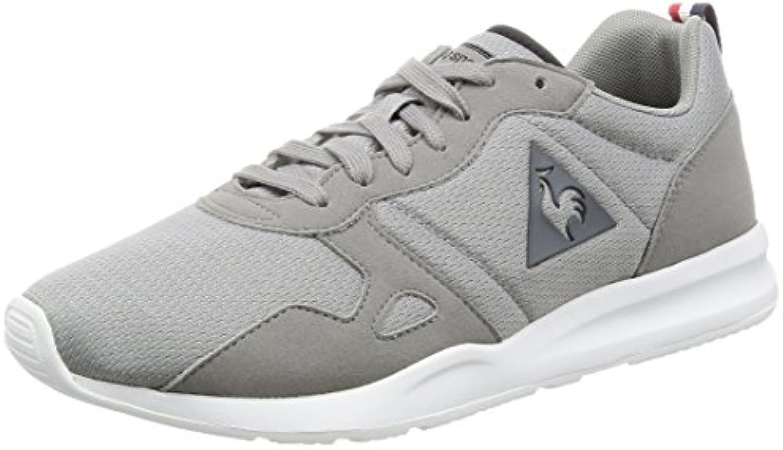 Le Coq Sportif R600 MESH Grau Herren Sneakers Schuhe Neu