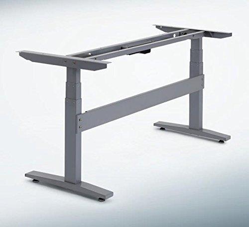 Rise up–elektrisch Verstellbare Höhe Ergonomische Schreibtisch, Stehpult, Sit-to-Stand Tisch...