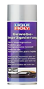 Liqui Moly  1594 Gewebe-Imprägnierung, 400 ml
