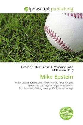 Mike Epstein