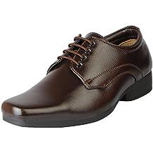 Bata Men's Synthetic Formal Shoes