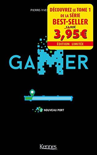 Gamer, Tome 1 : Offre découverte