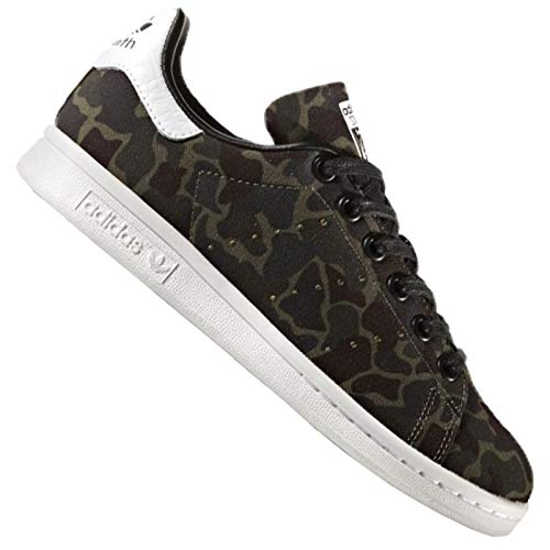 Sneaker Adidas ADIDAS ORIGINALS STAN SMITH J S80629-