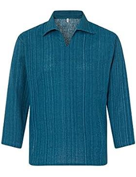 ThaiUK - Camisa casual - para hombre