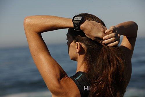 Garmin Forerunner 910XT HR GPS Triathlonuhr inkl. Brustgurt - 6