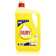 Fairy ultra 5 litros limon