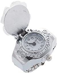 SODIAL(R) 007941 - Reloj para mujeres