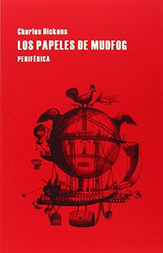 Los Papeles De Mudfog (Largo Recorrido) por Charles Dickens