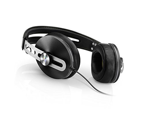 Sennheiser 506249 Momentum 2.0 Over-Ear-Kopfhörer (geeignet für Apple iOS) schwarz - 2
