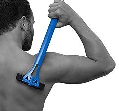 Idea Regalo - bakblade - rasoio per la schiena