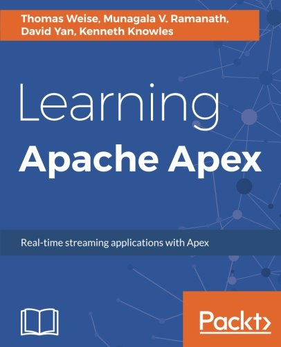 Apex digital the best amazon price in savemoney learning apache apex real time streaming applications with apex fandeluxe Gallery