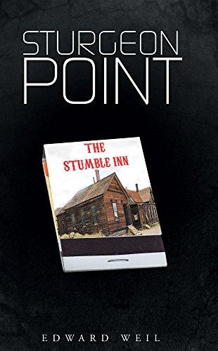 Sturgeon Point (English Edition) (Point Sturgeon)