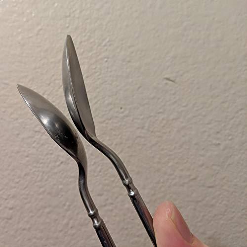 Light Berry Berry Spoon