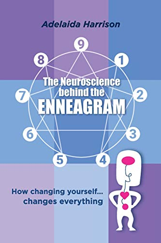 The Neuroscience behind the Enneagram: How changing yourself... changes everything
