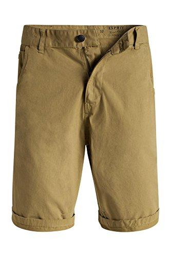 ESPRIT, Pantaloncini Uomo Beige (BEIGE 270)