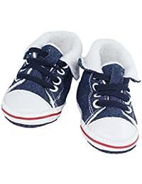 Apunis Unisex Babies' 44054 Trainers - ukpricecomparsion.eu