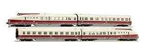 Kato - Tren para modelismo ferroviario N (73712)