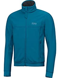 Gore Running Wear Essential Windstopper - Chaqueta para hombre