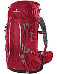 Ferrino Finisterre 30Lady mochila, rojo, L