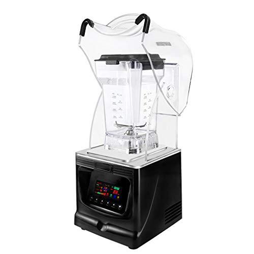 Multifunktionaler Silent Ice Crusher, Automatischer Entsafter, Kaffeemaschine,