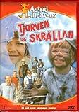 DVD Astrid Lindgren NORWEGISCH- Tjorven og Skrållan (Ferien auf Saltkrokan)
