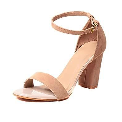b9c0430f3b7 ... Klaur Melbourne Stylish Women Shoes Sandals Sneaker Boots Block Heels
