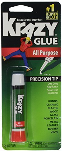 krazy-glue-kg585-instant-krazy-glue-all-purpose-tube-007-ounce-size-pack-of-1-model-kg585-by-tools-h