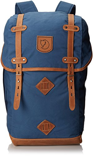 Fjällräven Rucksack No.21 Small Uncle Blue