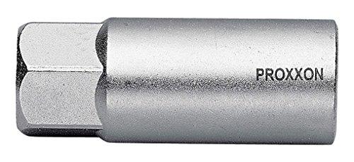 """PROXXON 23392 Zündkerzennuss mit Magneteinsatz 16mm Antrieb 12,5mm(1/2"""")"""