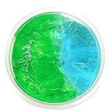 Igemy Schöne Farbe Mischen Cloud Wolken Slime Kitt Duftendes Stress Clay Spielzeug (C)