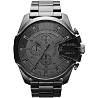 Diesel Mega Chief Advanced Men's Watch (DZ4282)