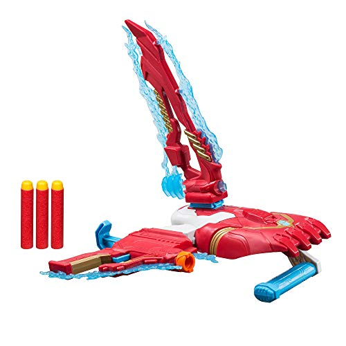 The Avengers Untitled Nerf Iron Man Assembler Gear Best Price and Cheapest