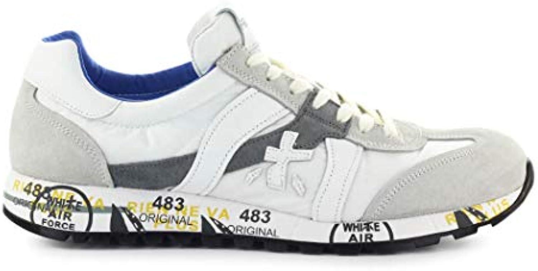 PREMIATA Scarpe da Uomo Uomo Uomo scarpe da ginnastica Lucy 3837 SS 2019 | Facile da usare  c7b742
