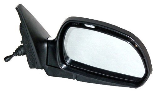 oe-replacement-kia-spectra-passenger-side-mirror-outside-rear-view-partslink-number-ki1321109-by-mul