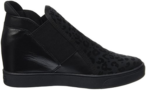 Fiorucci Damen Fdaf031 High-Top Schwarz (Nero)