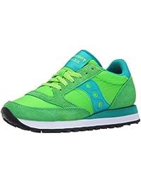 Zapatillas para mujer Saucony Jazz Original - Green