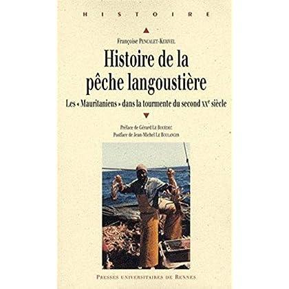 Histoire de la pêche langoustière : Les
